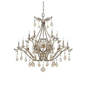 Savoy House 1-8102-15-128 Rothchild - Fifteen Light Chandelier