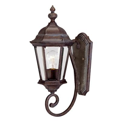 Savoy House 5-1302-40 Wakefield - One Light Outdoor Wall Lantern