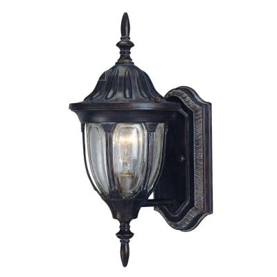 Savoy House 5-1503-52 Tudor - One Light Outdoor Wall Lantern