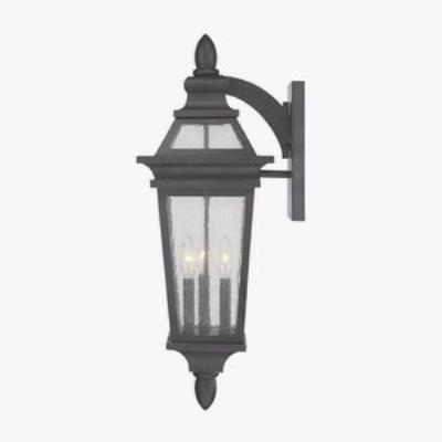 Savoy House 5-211-3-52 Oaklawn - Three Light Wall Lantern