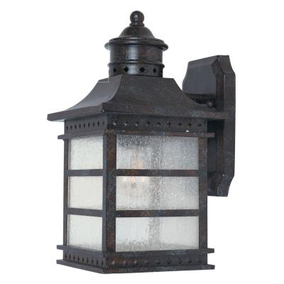 Savoy House 5-440-72 Seafarer - One Light Outdoor Wall Lantern