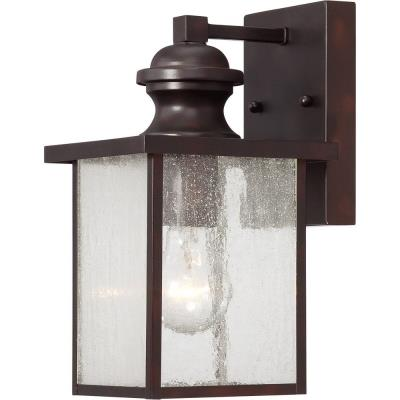 Savoy House 5-600-13 Newberry - One Light Outdoor Wall Lantern