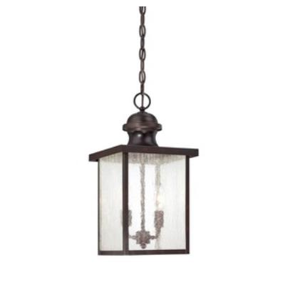 Savoy House 5-603-13 Newberry - Two Light Outdoor Hanging Lantern