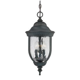 Savoy House 5-60328-186 Castlemain - Three Light Hanging Lantern