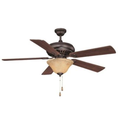 "Savoy House 52P-614-5WA-13 Peachtree - 52"" Ceiling Fan"