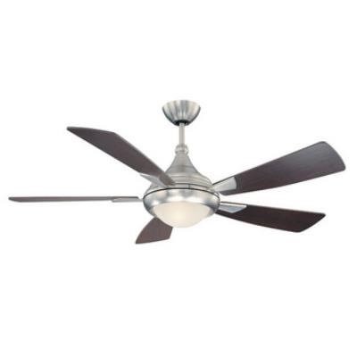 "Savoy House 54-471-5CN-SN Zephyr - 54"" Ceiling Fan"