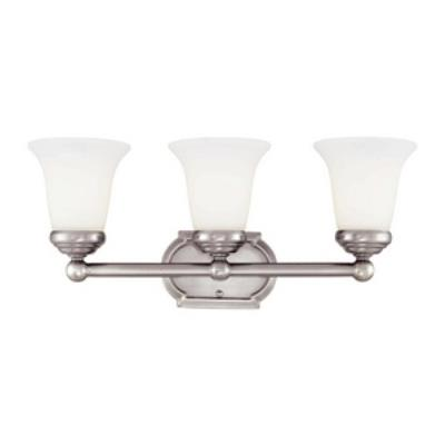 Savoy House 8P-60500-3-69 Three Light Bath Bar