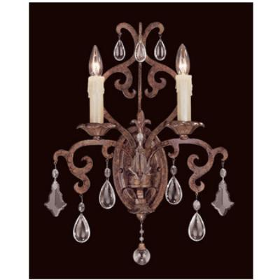 Savoy House 9-1409-2-56 Appliques Wall Sconce