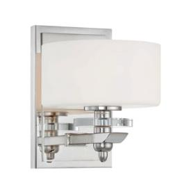 Savoy House 9-1901-1-109 Oneida - One Light Wall Sconce