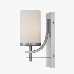 Colton - One Light Wall Sconce