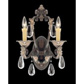 Savoy House 9-4055-2-124 Hensley - Two Light Wall Sconce