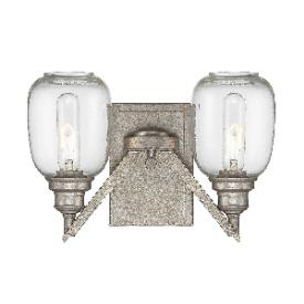 Savoy House 9-4333-2-27 Orsay - Two Light Wall Sconce