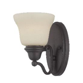 Savoy House 9-6837-1-13 Yates - One Light Wall Sconce