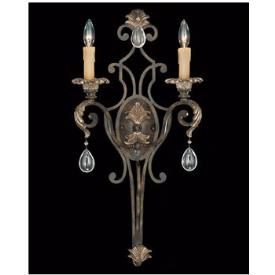 Savoy House 9-7189-2-241 2 Light Sconce