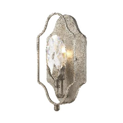 Savoy House 9-8172-1-211 Hyde Park - One Light Wall Sconce