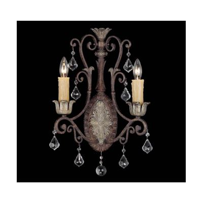 Savoy House 9P-1557-2-8 Elizabeth - Two Light Wall Sconce