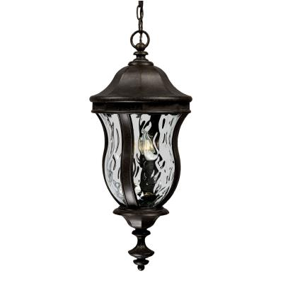 Savoy House KP-5-302-40 Monticello - Three Light Outdoor Hanging Lantern