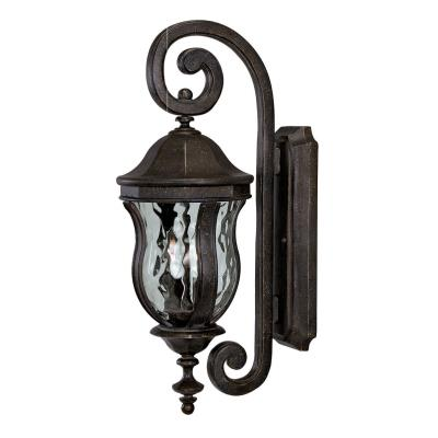 Savoy House KP-5-305-40 Monticello - Two Light Outdoor Wall Lantern