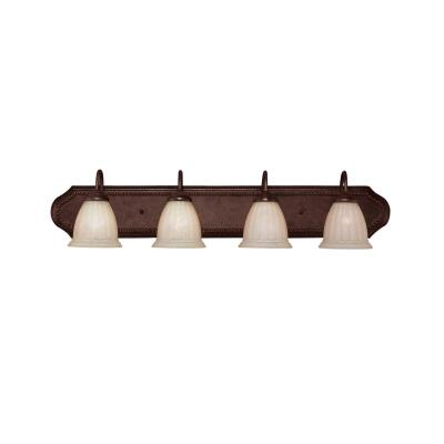 Savoy House KP-8-511-4-40 4 Light Bath Bar