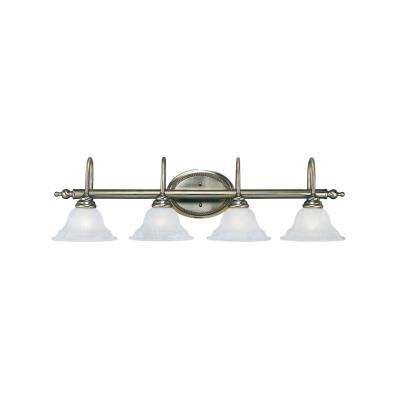 Savoy House KP-SS-108-4-69 4 Light Bath Bar