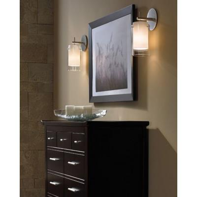 Tech Lighting 700TDECS Echo - One Light Wall Sconce