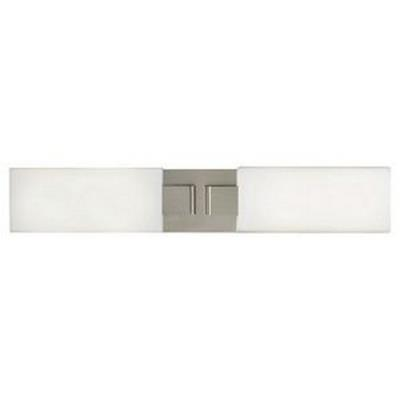 Tech Lighting 700BCKIS-4 Kisdon - Four Light Bath Bar