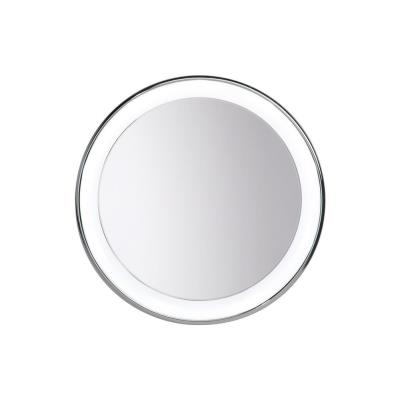 Tech Lighting 700BCTIGRR Tigris - Nine Light Recessed Round Mirror