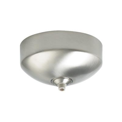 "Tech Lighting 700FJSF4-V Accessory - 4"" Round FreeJack Surface Vaulted Integral Canopy"