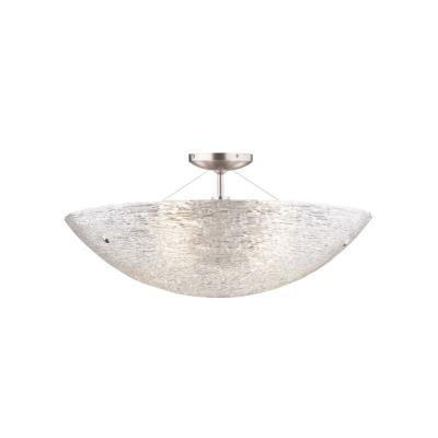 Tech Lighting 700FMTRAS Trace - Two Light Semi-Flush Mount