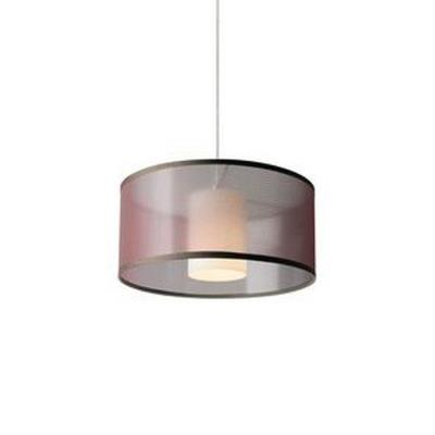 Tech Lighting 700MO2MDLNW Mini Dillon - One Light Two Circuit Monorail Low Voltage Pendant
