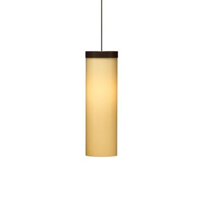 Tech Lighting 700MO2MHUDL Mini Hudson - One Light Two Circuit Monorail Low Voltage Pendant