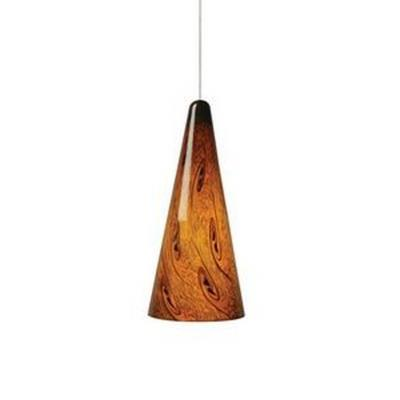 Tech Lighting 700MO2STR Mini Starry Night - One Light Two Circuit Monorail Low Voltage Pendant
