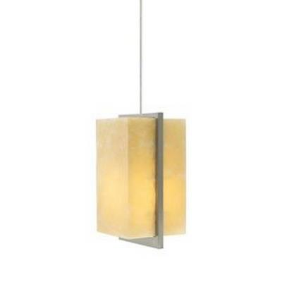 Tech Lighting 700MOCOR Coronado - One Light Monorail Low Voltage Pendant