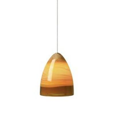 Tech Lighting 700MONEBLA Nebbia - One Light Monorail Low Voltage Pendant