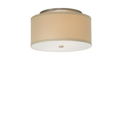 Tech Lighting 700TDMULFMS Mulberry - Two Light Small Semi-Flush Mount