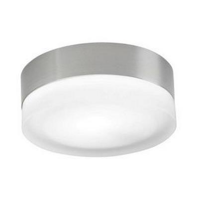Tech Lighting 800FM360 Tiella 360 - One Light Small Round Flush Mount