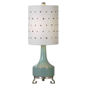 Cayucos - One Light Table Lamp