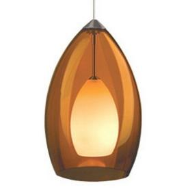 Tech Lighting 700MO2FIR Fire - One Light Two Circuit Monorail Low Voltage Pendant